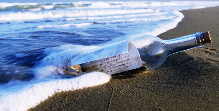 Message in a Bottle by The Police